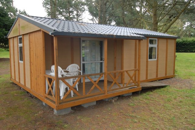 Chalet Accessible